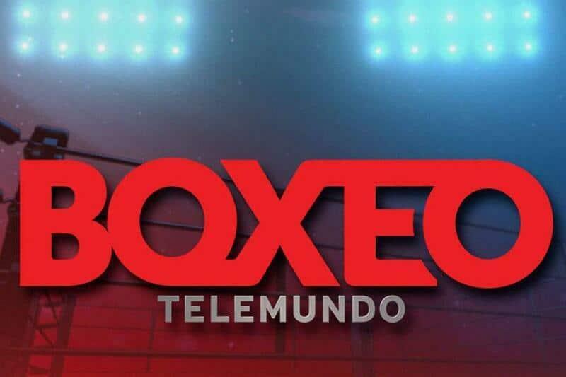 Boxeo Telemundo returns on Nov 16 with Jonathan Gonzalez v