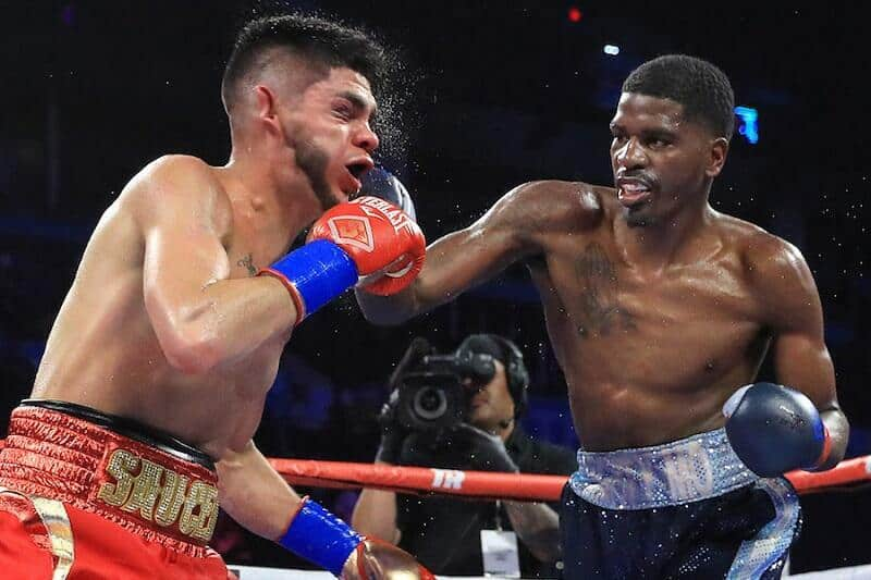 Maurice Hooker sure home crowd will spur him to unification victory