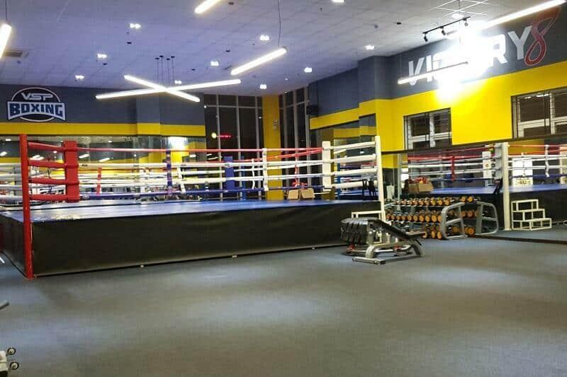 New pro boxing gym to open it's doors in Vietnam